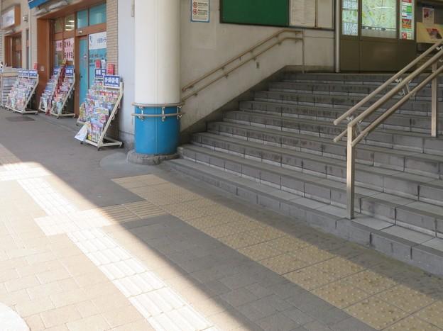 小田急藤沢駅北口(神奈川県)
