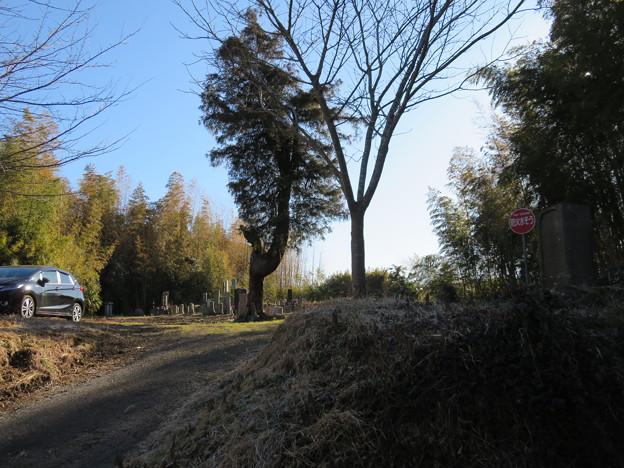 法華寺(匝瑳市)