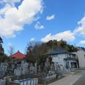 大網陣屋(大網白里市) 寶珠山蓮照寺