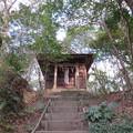 大網城(大網白里市)浅間神社