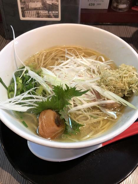 柳麺呉田(浦和区)