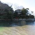 Photos: 造海城(富津市)十二天神社
