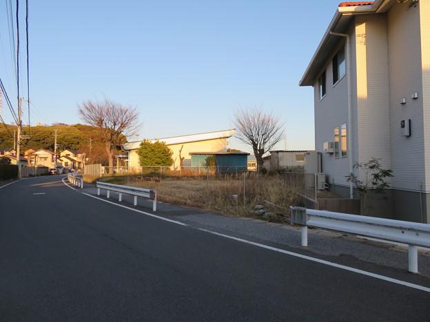 人見陣屋(君津市)