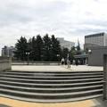 Photos: 四ツ谷駅赤坂口(新宿区四谷1丁目)