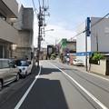 新宿区須賀町