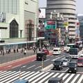 写真: 新宿ルミネ2(新宿3丁目)