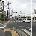 Photos: 市民図書館入口交差点(藤沢市)