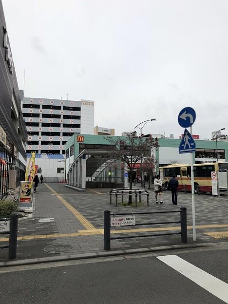 湘南台駅(藤沢市)