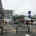 写真: 湘南台駅(藤沢市)