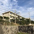 Photos: 県立七里ガ浜高校(鎌倉市)