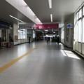 写真: 藤沢駅南口コンコース(藤沢市)