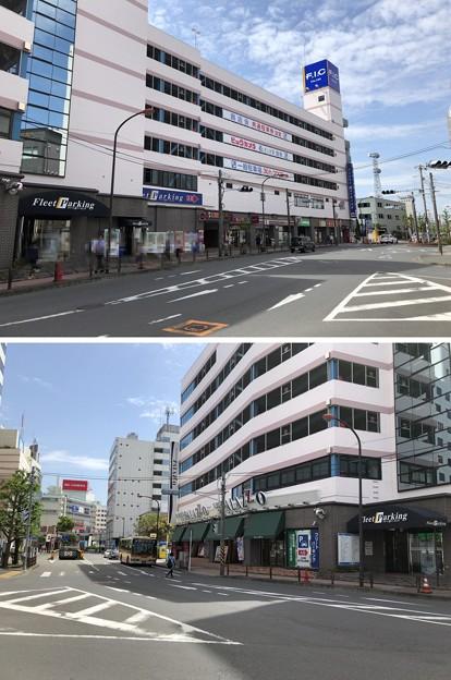 F.I.Cビル(藤沢市)ガスト藤沢駅北口店