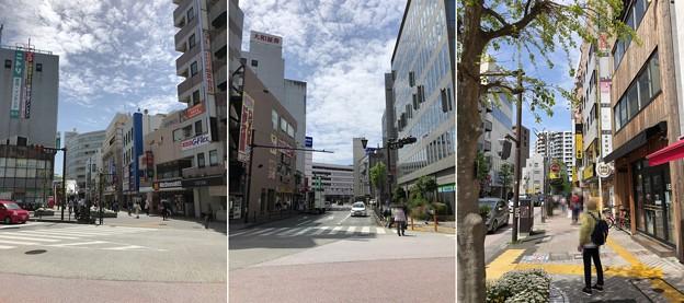 銀座通り交差点(藤沢市)