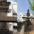 写真: 曹渓寺(南麻布)真田信吉室(酒井忠世娘) 松仙院墓