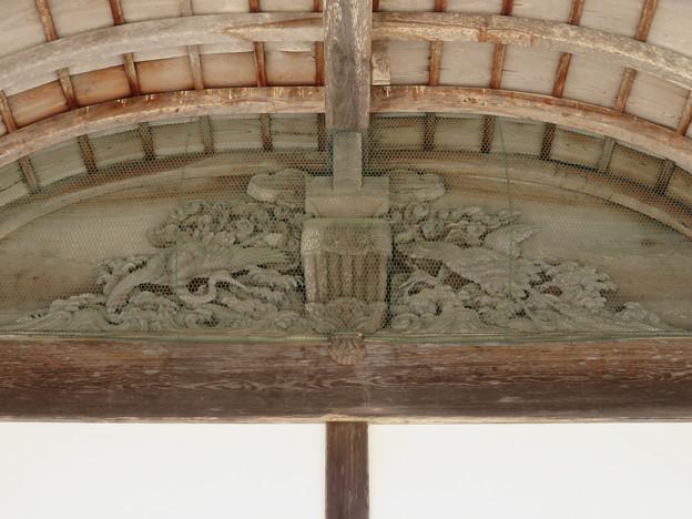 高野山真言宗 総本山金剛峯寺(和歌山県)主殿