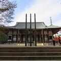 Photos: 高野山壇上伽藍(高野町)金堂