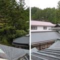 Photos: 高野山温泉 福智院(高野町)部屋より