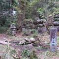 高野山金剛峯寺 奥の院(高野町)津軽家墓所