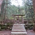 写真: 高野山金剛峯寺 奥の院(高野町)崇源院墓所