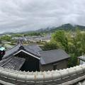 写真: 麻吉旅館(伊勢市)