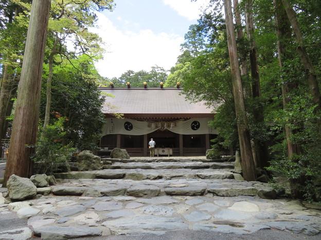 椿大神社(鈴鹿市)