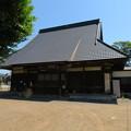 Photos: 姉川古戦場(長浜市)朝倉景健本陣/三田村氏館