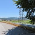 姉川古戦場(長浜市)浅井軍陣営