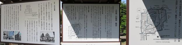 大垣城(岐阜県大垣市)