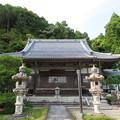 写真: 月桂院(揖斐川町)本堂