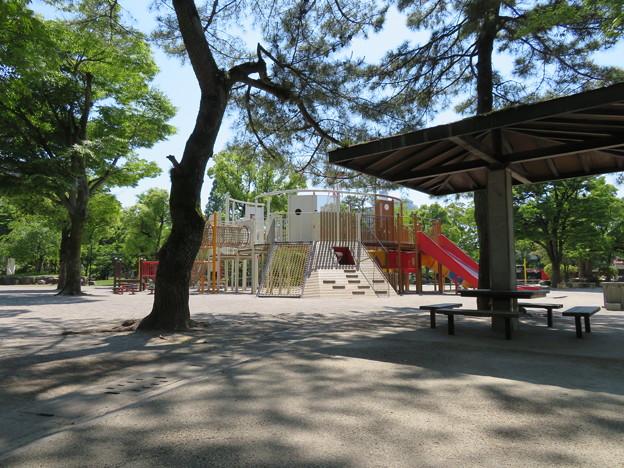 大垣公園(大垣市)