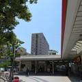 大垣駅南口(岐阜県大垣市)