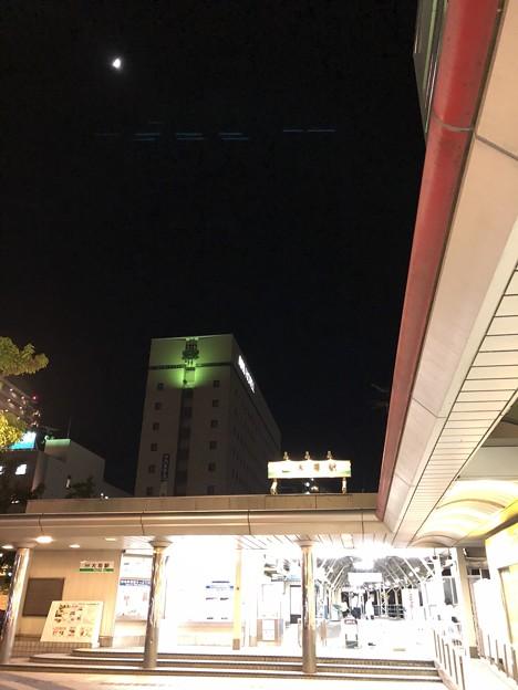 大垣駅南口(岐阜県)