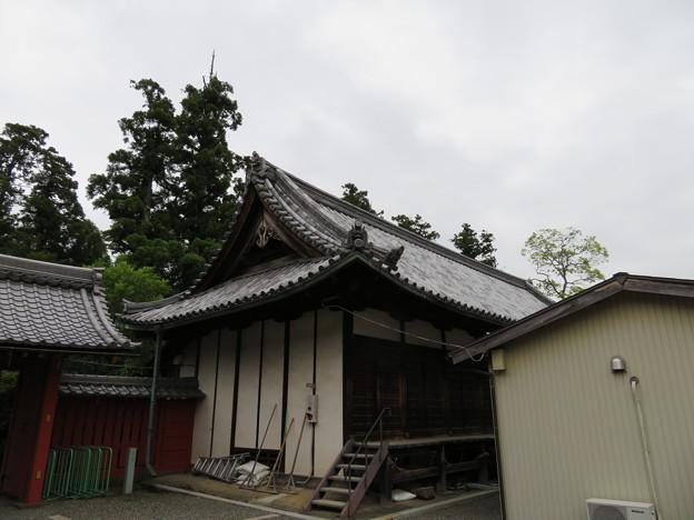 南宮大社(垂井町)神官廓