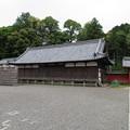 南宮大社(垂井町)神輿舎