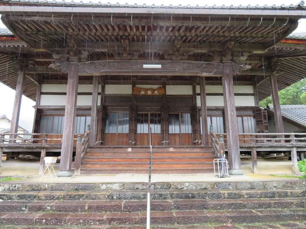 明泉寺(垂井町)