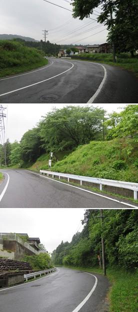 烏頭坂(大垣市)