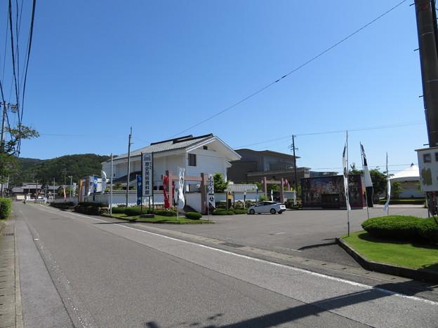 関ケ原町歴史民俗資料館(岐阜県)