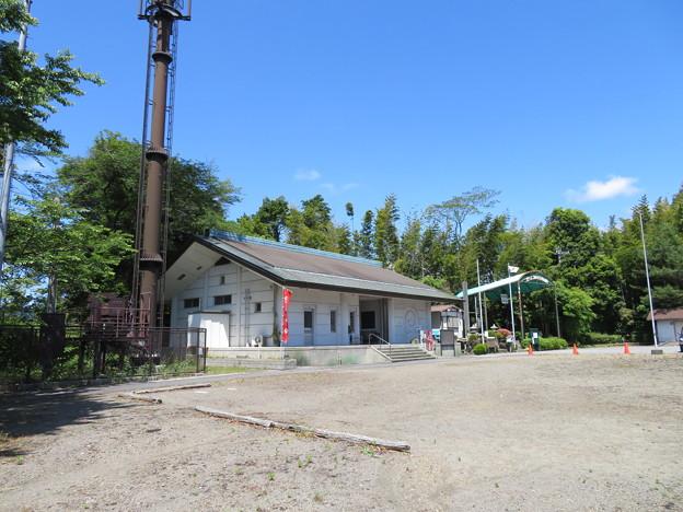 不破関資料館(関ケ原町)