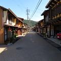 Photos: 長敬寺(郡上市)山門前