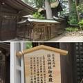 Photos: 雄山神社 前立社殿(立山町岩峅寺1)本殿