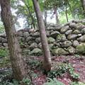 Photos: 石の門砦(松倉城支城。魚津市)