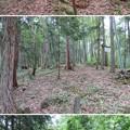 Photos: 増山城(砺波市)足軽屋敷
