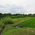 Photos: 増山城(砺波市)城下町