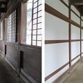 Photos: 瑞龍寺(高岡市関本町)東司(七間浄頭)