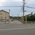 写真: 気多神社(高岡市伏木一宮)参道