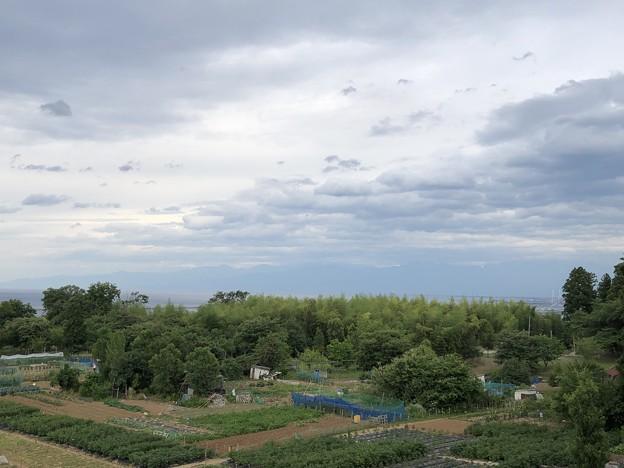里宮展望台(高岡市伏木一宮)