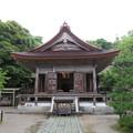 Photos: 氣多大社(羽咋市)拝殿