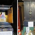 Photos: 山の寺寺院群 本行寺(七尾市)菊姫枕仏