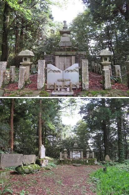 七尾城(石川県)安寧寺郭