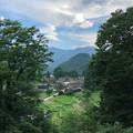 Photos: 相倉合掌造り集落(南砺市相倉)展望台